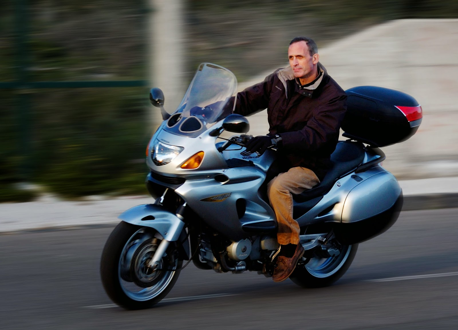 Honda Deauville Motorcycles Prices