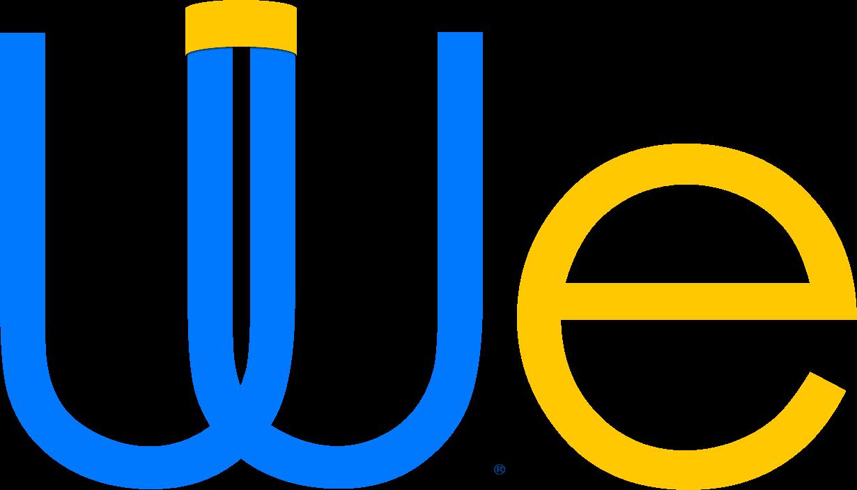 Double U economics / United Under Economy logo