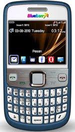Handphone CSL Blueberry i6300 Terbaru