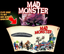 Mad Monster Magazine