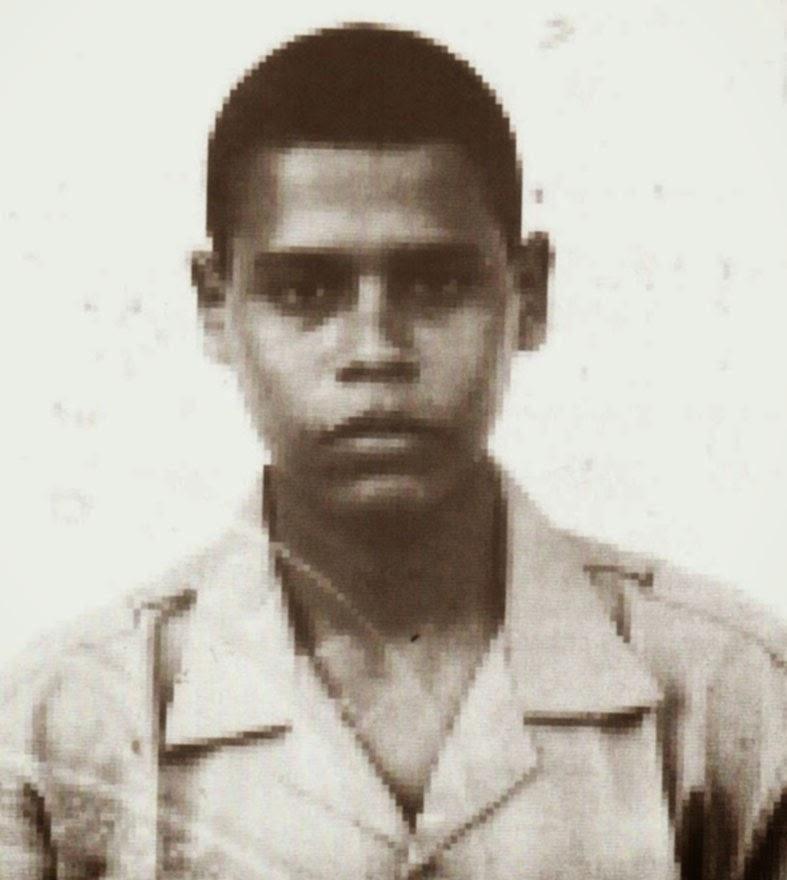 Lucas Rodrigues Moura Da Silva 2018: DESAPARECEIDO: Pais Pedem Ajude Para Encontrar Leandro