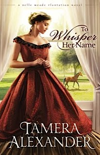 1st of 3 Belle Meade Plantation novels... USA Today Bestseller