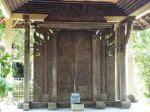 pintu gerbang majapahit