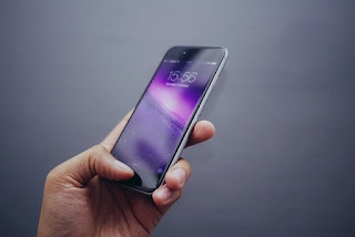 iOS 9 da içiçe klasör nasıl oluşturulur?