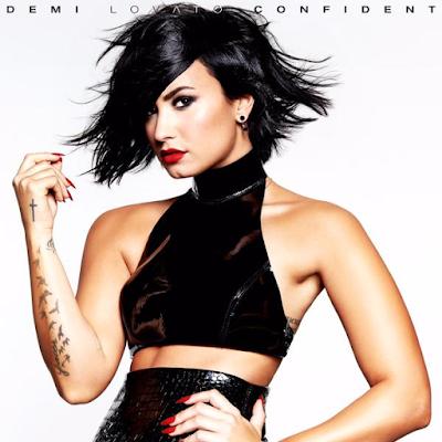 Demi Lovato anunció 'Confident' como su nuevo single