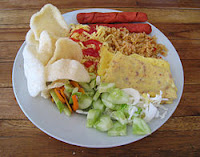 5 Makanan Terenak di Indonesia nasi goreng