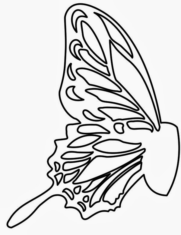 Circle coloring page free simple shapes coloring pages - How To Make Vocaloid Magnet Headphones My Cute Bow