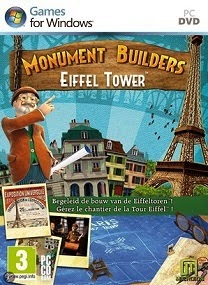 Download Monument Builders Eiffel Tower for PC Free