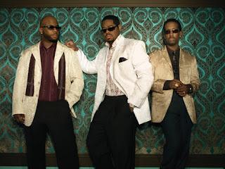>News // Les Boyz II Men Fêtent Leurs 20 Ans De Carrière Avec Un Double Album