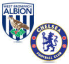 Live Stream West Bromwich - FC Chelsea