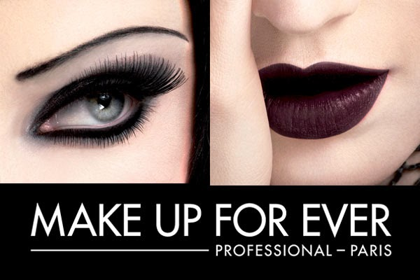Becoming a Makeup Artist: FREE Online Make Up For Ever Class