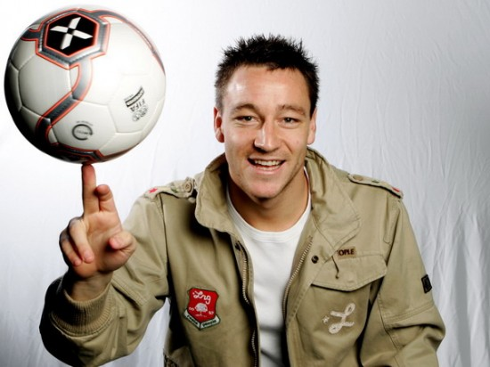 John Terry Picture