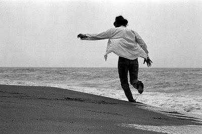 Volando ¿...y ahora qué ??? ... Me esperan Nuevos Vientos