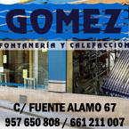 FONTANERIA GOMEZ