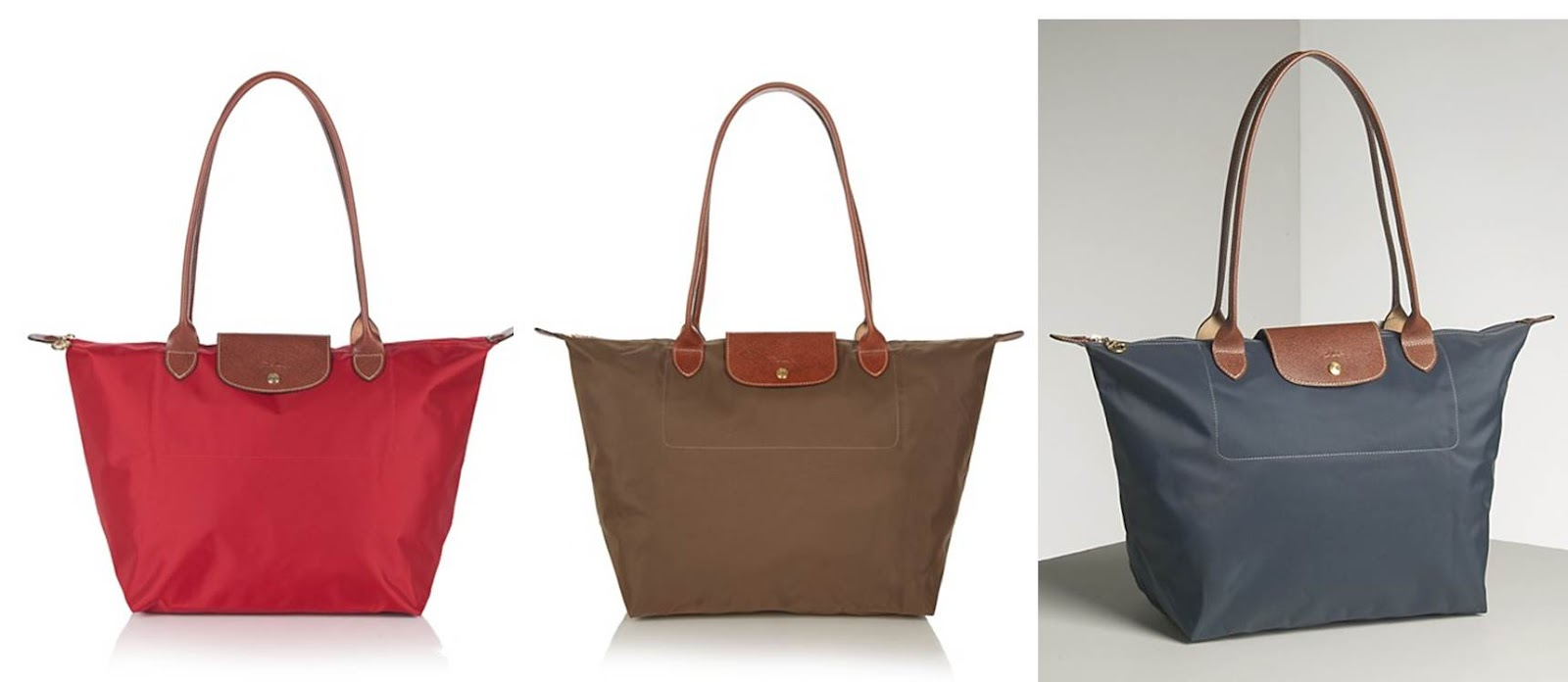 Longchamp Bag Le Pliage Colours : Amore venti longchamp