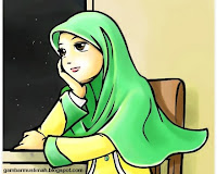 koleksi muslimah