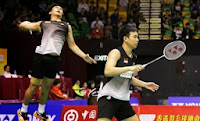 hendra ahsan world champ