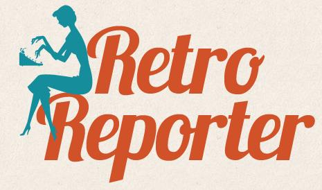 Retro Reporter