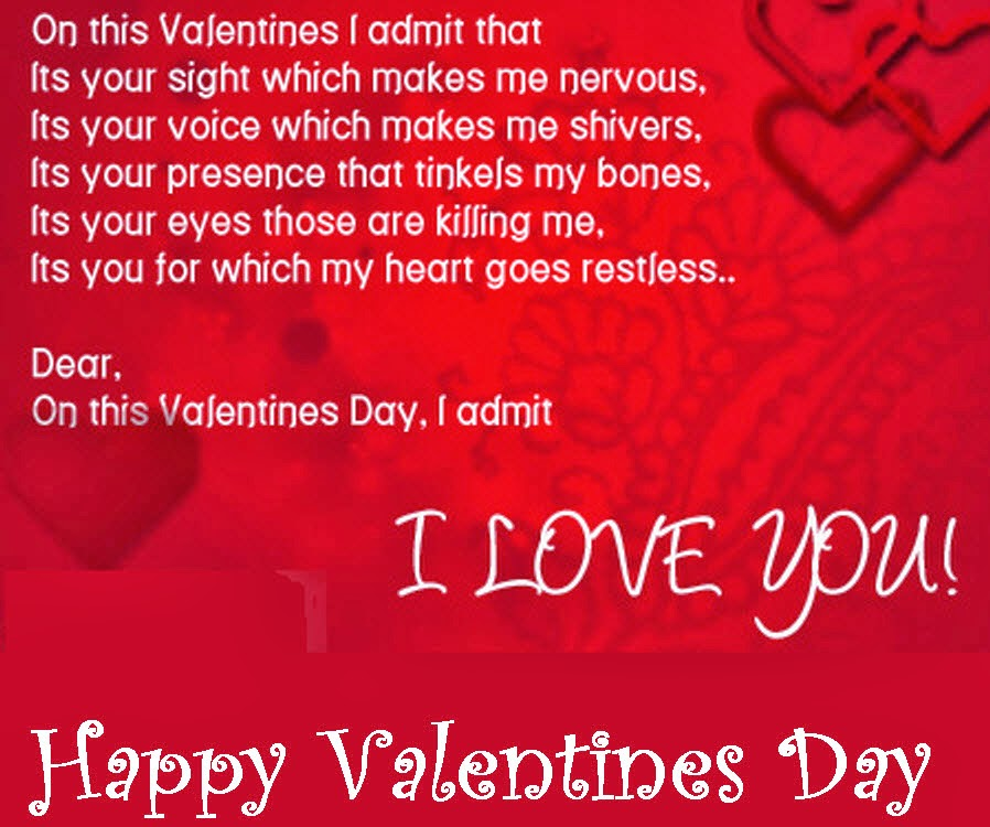 February Valentine Quotes Valentines Day 2015 Quotes