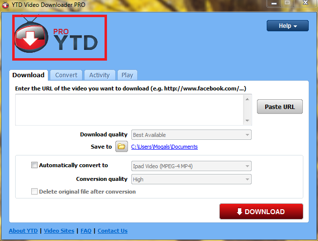 Youtube Downloader Pro 4.8.7 Full Patch