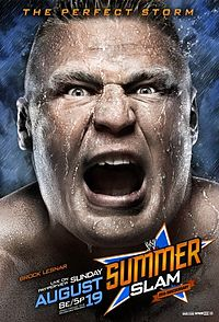 Watch WWE SummerSlam 2012