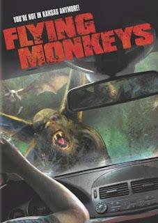 Macacos Voadores: Os Demônios da Noite – Dublado