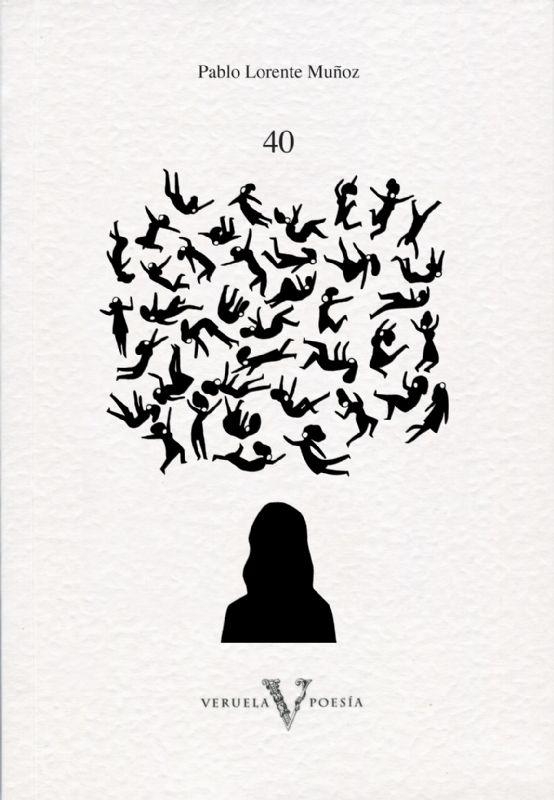 40, Libro ganador del Premio Santa Isabel de Portugal 2019