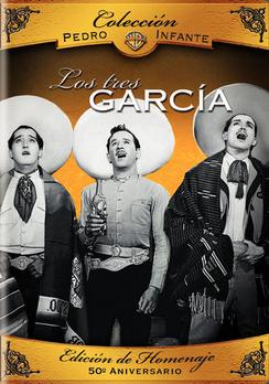 Los tres García (1946)