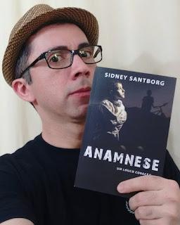 Sidney Santborg é autor independente. Ajudem na divulgação e compartilhem os textos.