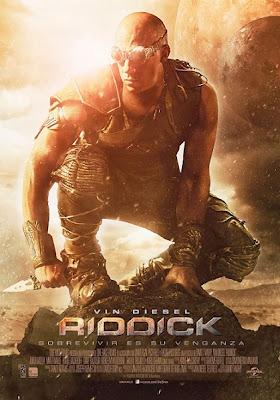 Riddick [2013] [NTSC/DVDR] Ingles, Subtitulos Español Latino