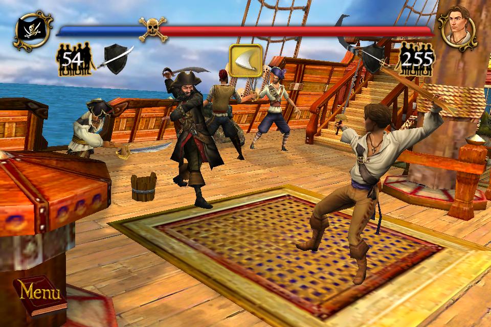 скачать игру Sid Meier S Pirates 2 через торрент на русском - фото 10