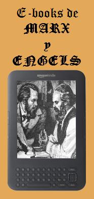 E-Books (Marx y Engels)