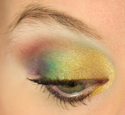 Full Spectrum Eye MakeUp