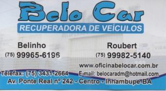 Belo Car