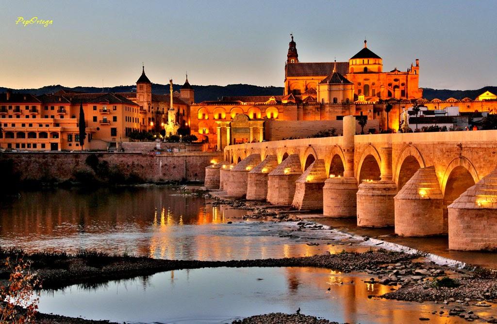 Puente Romano/ Mezquita