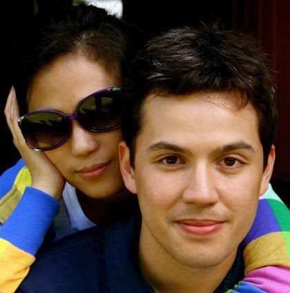 Toni Gonzaga and Paul Soriano