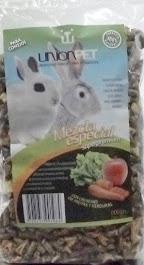 Union Pet Conejos