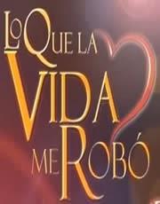 Lo que la Vida me Robo capitulo 45 Viernes 27 de Diciembre del 2013