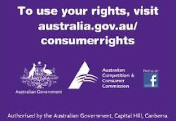 Consumer rights for all Australians