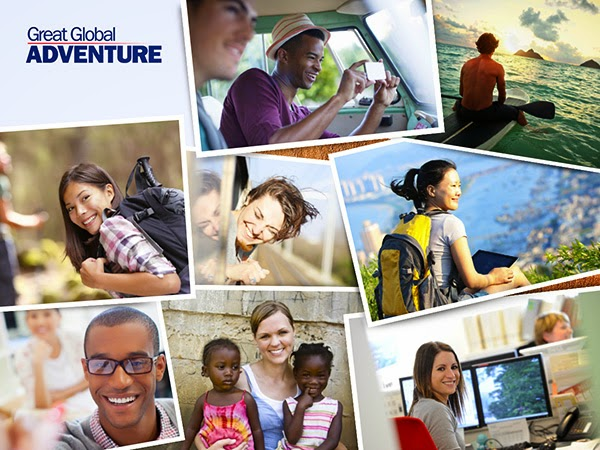 Buscamos joven aventurero para viajar con axa alrededor for Axa oficinas centrales madrid