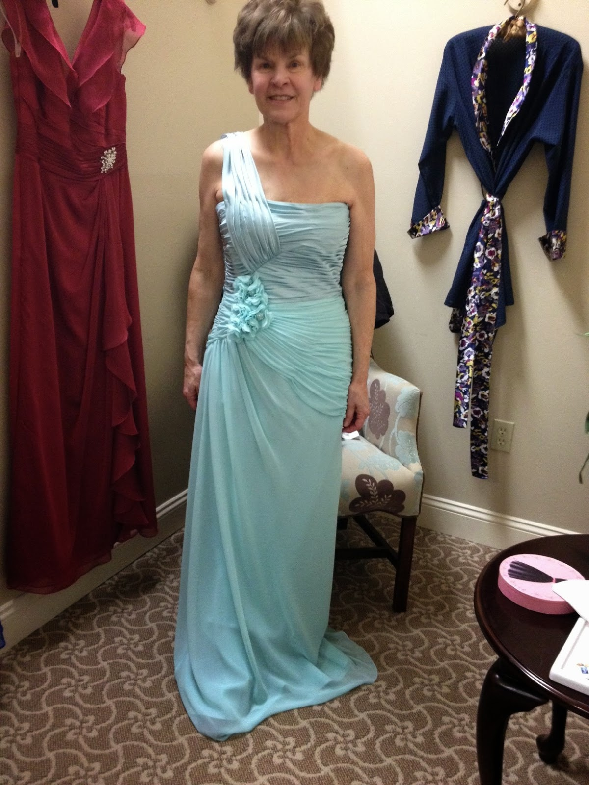 Fine Ugly Orange Bridesmaid Dresses Adornment - Wedding Plan Ideas ...