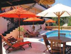 Hotel Bintang 4 di Lombok - Sunset Lavinia Hotel