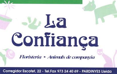 LA CONFIANÇA