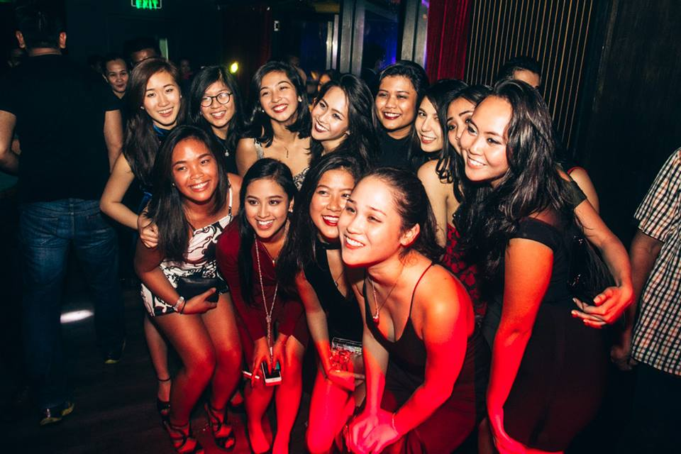 nightlife girls philippines - photo #40