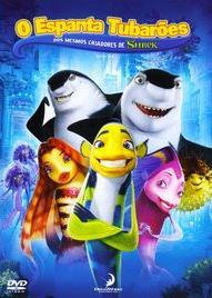 Filme O Espanta Tubarões   Dublado
