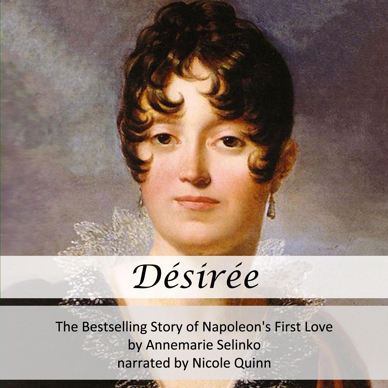 Nico narrates audiobooks desiree for The apartment design your destiny episode 1