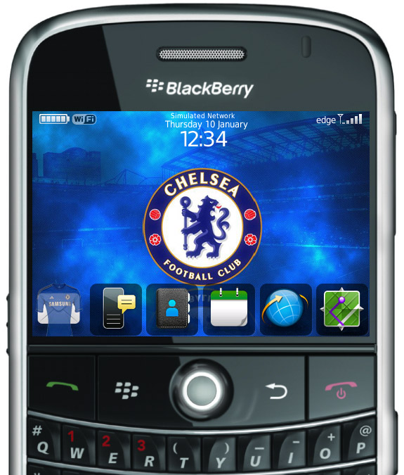 Theme Chelsea Fc For Android Theme Chelsea Fc For Android