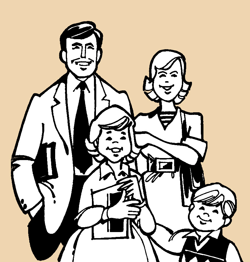 El Esfuerzo de Nuestros Padres