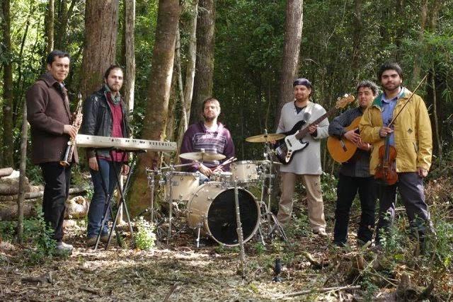 Blog de Puerto Montt: Música fusión del grupo Cuarto Aguacero ...