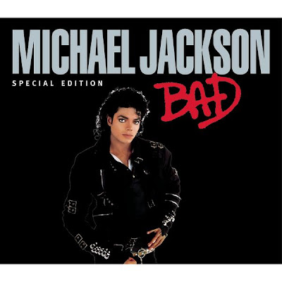 Michael Jackson - Bad (Special Edition) Cover